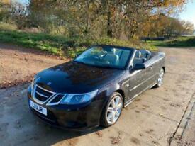 image for 2012 Saab 9-3 2.0t SE 2dr Auto CONVERTIBLE Petrol Automatic