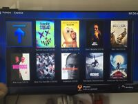 Android tv box free movies sky sports etc