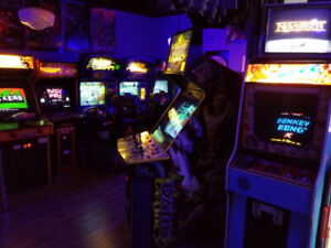 Arcade Games | Kijiji in Barrie  - Buy, Sell & Save with