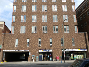 Medical Office for lease Westmount Montreal with parking