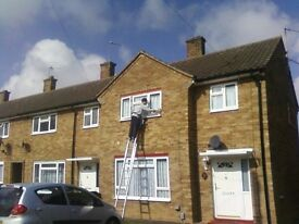 window cleaning [in colchester/ipswich/felixstowe/woodbridge