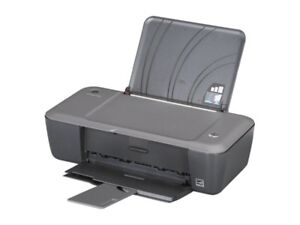 HP Deskjet 1000 Printer - Compact & Portable