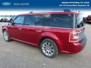 2012 Ford Flex Limited  - Leather Seats -  Bluetooth - $151.43 B