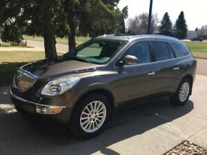 2008 Buick Enclave For Sale - $11,900