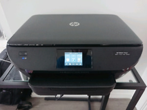 4 - in - 1 Wireless HP Envy Printer Scanner Copier Photoprint!