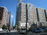 711 Bay St Condo Apartment for Rent