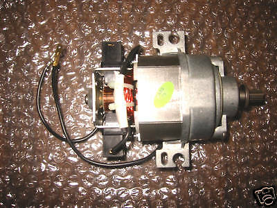 Used, ELECTROLUX VACUUM PN5 PN6 POWER NOZZLE HEAD MOTOR for sale  Hockingport