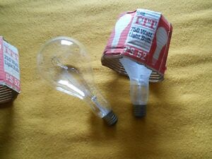 LG 750 W LIGHT BULBS