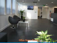 Co-Working * Broad Street - BL9 * Shared Offices WorkSpace - Bury