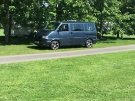 WANTED VW T4 Caravelle / Transporter petrol