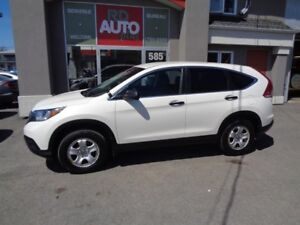 Honda CR-V AWD  LX 2014