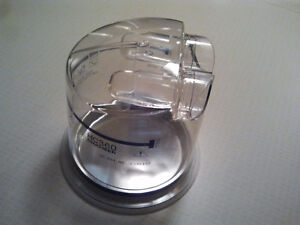 CPAP Accessoires: Ch. Humidificatrice pr. HC604 Fisher & Paykel