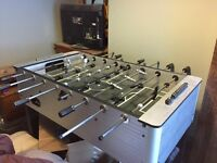 Large Table Football