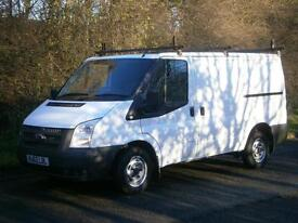 2012(62) Ford Transit T280 SWB LOW ROOF, EURO 5, CHEAPEST IN THE UK!!!!!!