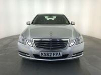 2013 MERCEDES-BENZ E200 SE CDI BLUE-CY DIESEL AUTO SERVICE HISTORY FINANCE PX
