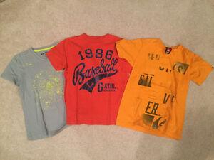 Boys clothes, size 8-9 Edmonton Edmonton Area image 6