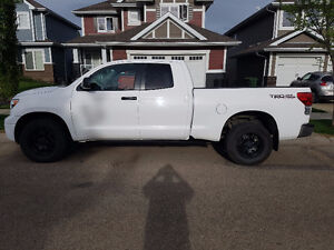 2010 Toyota Tundra TRD Off Road Double Cab 5.7 L