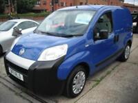 FIAT FIORINO CARGO 1.3 M SX - 2011/11 - EXCELLENT CONDITION - £2995 NO VAT