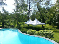 Tent And Party Rental - Birthday / Wedding / BBQ / Party