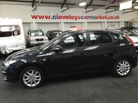 2010 HYUNDAI I30 1.6 CRDi Comfort Auto From GBP5950+Retail package.