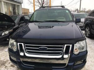 2007 Ford Explorer Sport Trac Limited_ CALL FOR APPOINTMENT Kitchener / Waterloo Kitchener Area image 2
