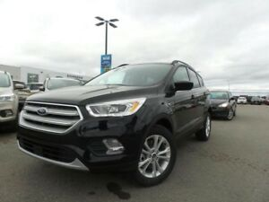 2018 Ford Escape *DEMO* SEL 1.5L 4CYL 300A