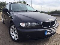BMW 320d 2.0 Diesel 2 owners 2 kyes HPI clear