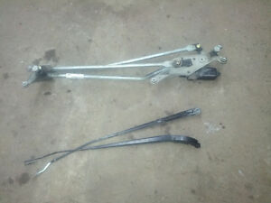 Wiper arm + Linkage Ford F-250/F350/F-450 2002 a 2007