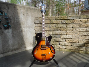 Joe pass Emporer ii for sale or try your trade