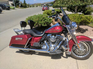 Reduced Price - 2012 Road King