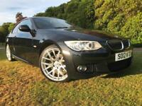 *3 MTHS WARRANTY*2012(12)BMW 320D SPORT-PLUS EDITION WITH ONLY 45K*