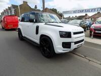 2021 Land Rover Defender SE Projex Design Auto Estate Diesel Automatic