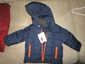 Boy's GAP winter jacket