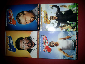 Eastbound and Down DVDs