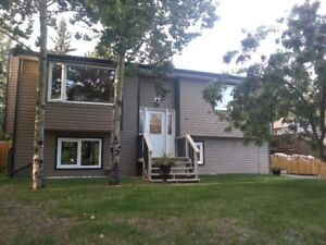 4 Bedroom Porter Creek Home Available February 1st