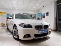 BMW 520D 2.0 520d M SPORT