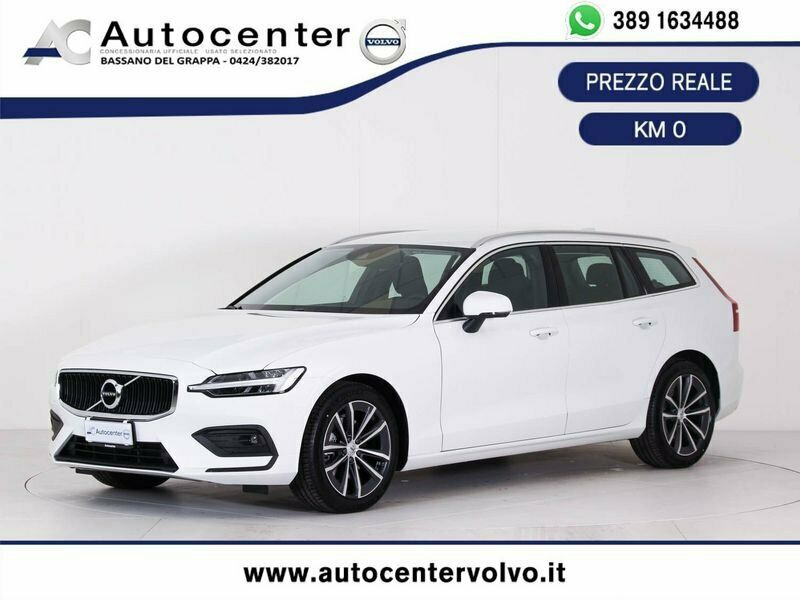 Volvo V60  B4 (d) Geartronic Momentum Business Pro