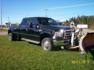 2005 Ford F-350 Camionnette