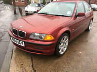 1999 BMW 328 2.8i automatic SE 61,000 miles full history, *1 owner from new*