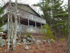 PONHOOK LAKEFRONT,Executive Cottage, South Shore, Nova Scotia