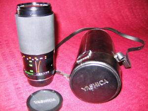 ZOOM YASHICA ML 80-200 F4