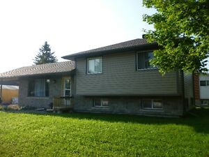 beautiful 3 bedroom house for rent!