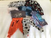 River Island baby boys clothes