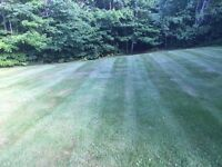 Cutting Edge Lawn Care & Landscaping FALL SERVICE BOOKINGS