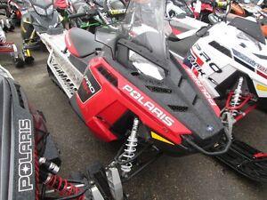 2011 Polaris PRO-RMK 800 155