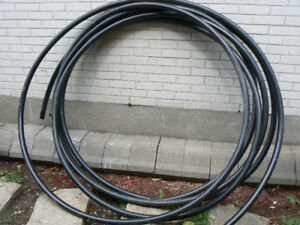 Sump Pump Pipe