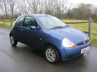 Ford Ka 1.3 Style 53000 Miles Wonderful Condition Throughout