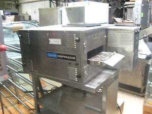Toaster Oven /w Conveyor,  #273N-13