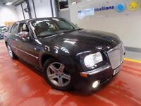 Chrysler 300C 3.5 V6 auto