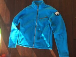 MEC fleece jacket size 12 youth